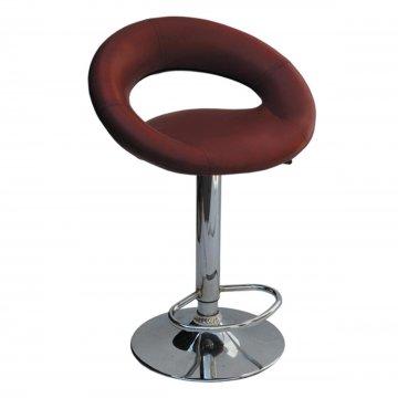 صندلی اپن جکدار گردان پایه استیل