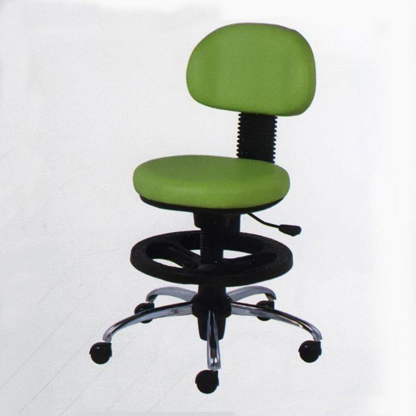 صندلی آزمایشگاهی حلقه دار