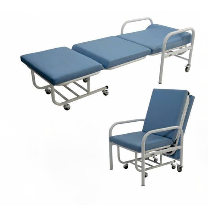 صندلی همراه بیمار