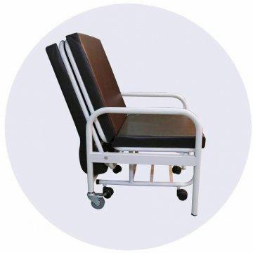 صندلی همراه بیمار تختخوابشو بیمارستانی