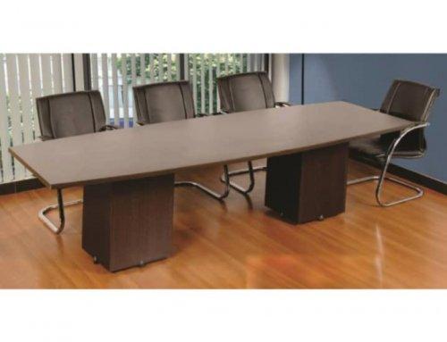 میز کنفرانس مناسب برای فضاهای کوچک