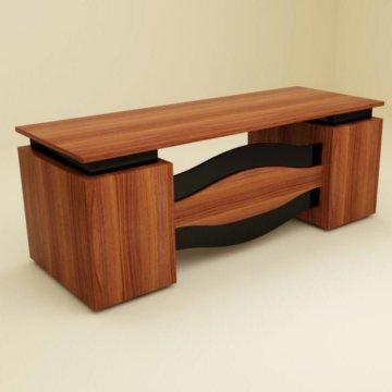 میز مدیریتی 2 متری