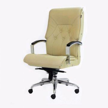 صندلی مدیریت چرمی