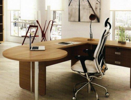 نحوه انتخاب میز اداری مناسب