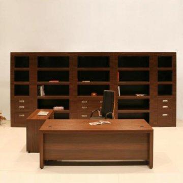 میز مدیریتی ال دار