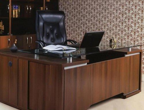 انواع میز اداری