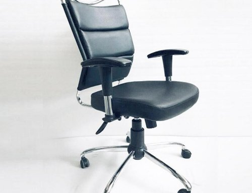 اهمیت انتخاب صندلی مناسب برای کارمندان