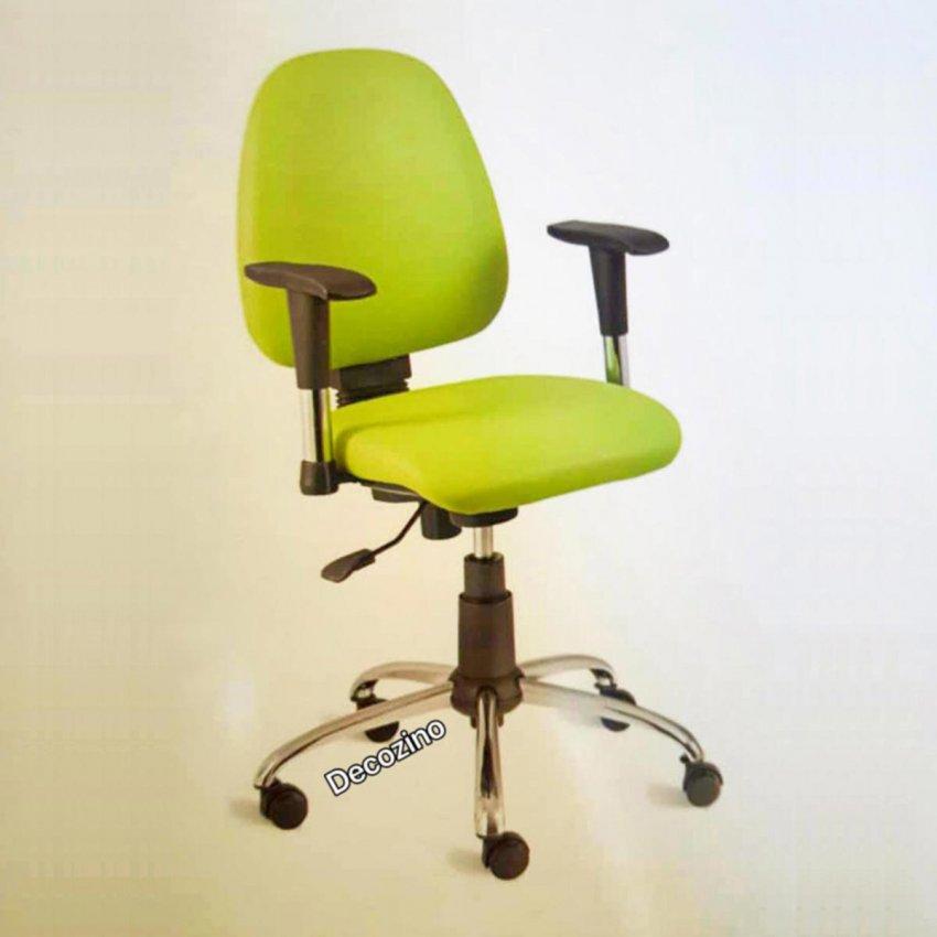 صندلی اپراتوری جکدار