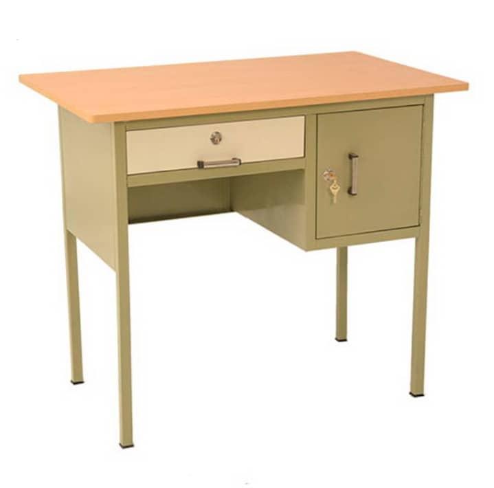 میز معلم فلزی
