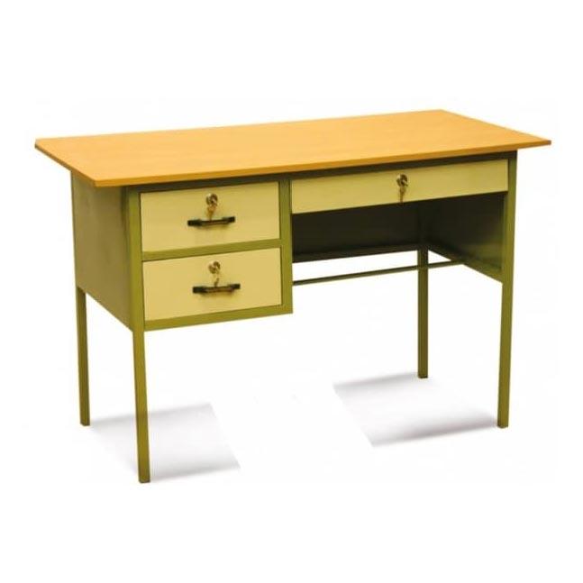 میز مدرسه فلزی