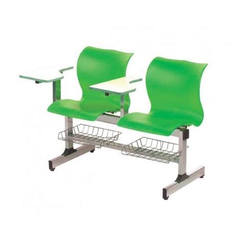 صندلی دانشجویی دو نفره