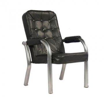 صندلی مبلی تکنفره فلزی
