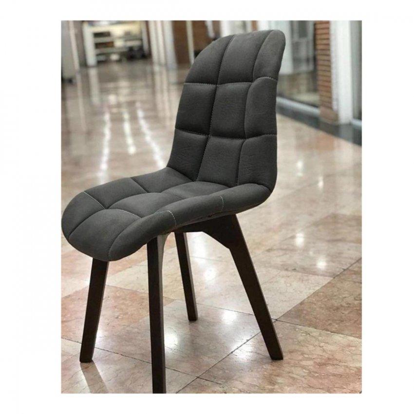 صندلی نهارخوری چوبی رستورانی