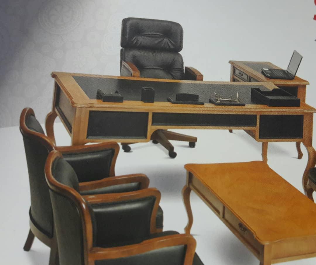 واردات ام دی اف چه نقشی در تحول میز اداری داشت؟