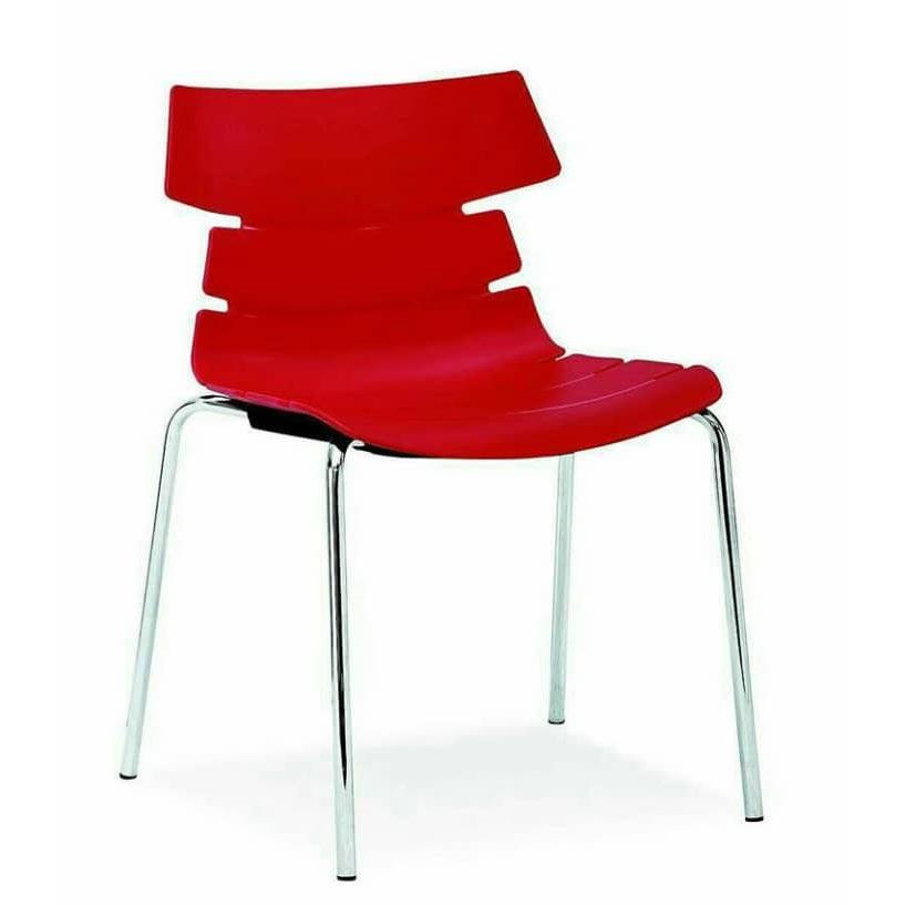 صندلی رستورانی کافه خوب شیک پایه فلزی ارزان