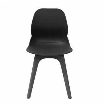 صندلی فست فود پلاستیکی رستورانی