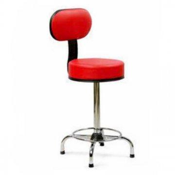 صندلی ازمایشگاهی بدون چرخ