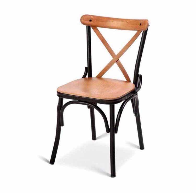 صندلی نهارخوری لهستانی کلاسیک