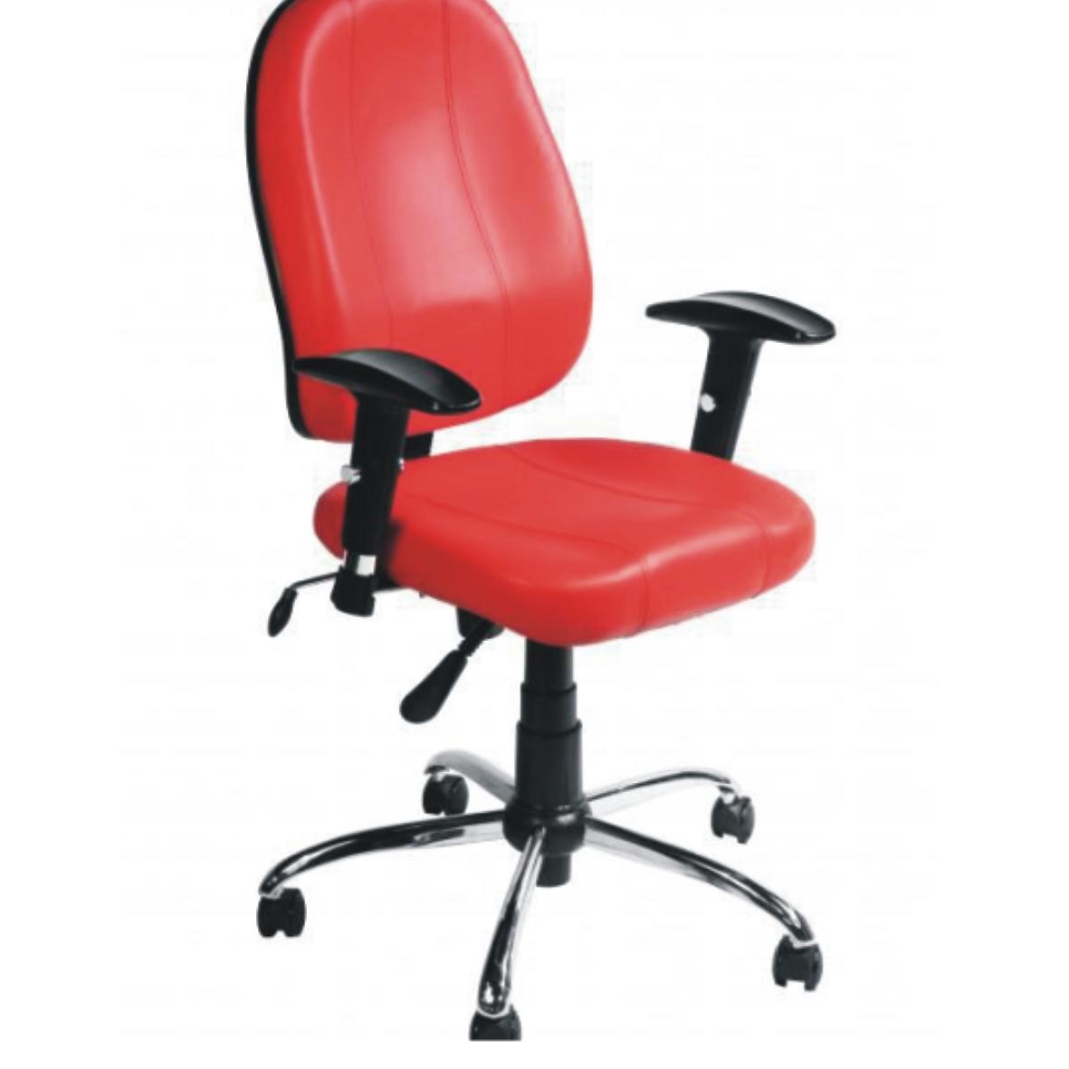 صندلی گردان کارمندی
