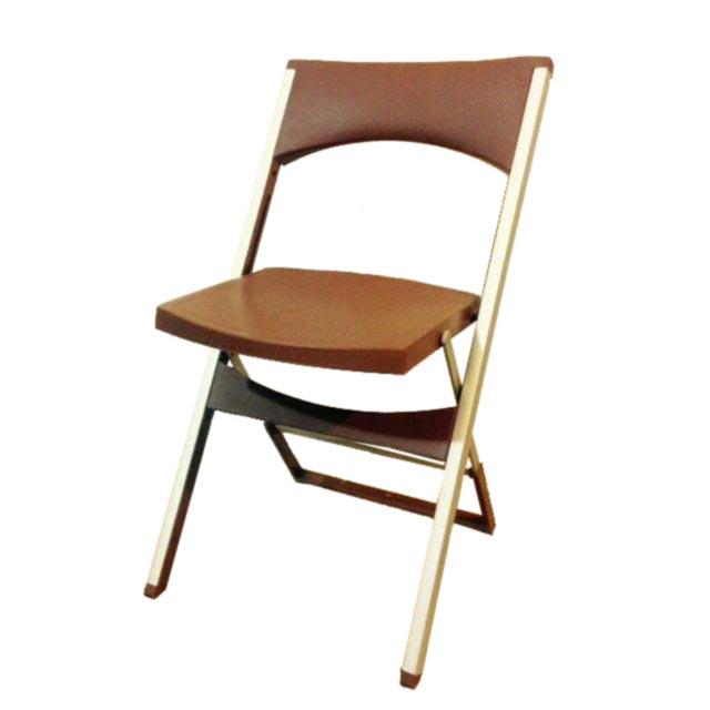 صندلی تاشو پلاستیکی نهارخوری