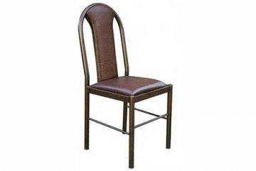 صندلی فلزی چهارپایه