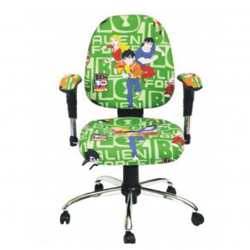 صندلی نوجوان چرخدار