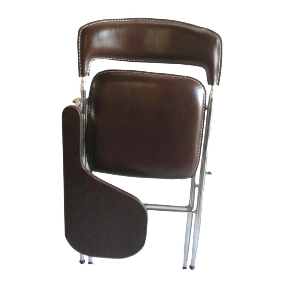 صندلی تاشو اموزشی